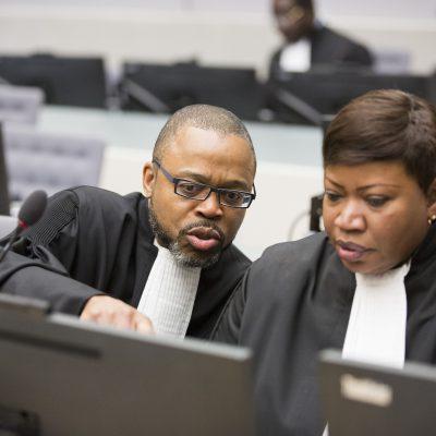 Photo: ICC-CPI
